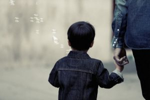 Single Parent Stigma Divorce Direction