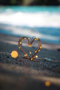 Divorce Direction Nancy Katsof Single on Valentine's Day